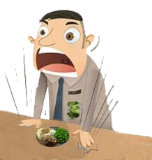 green peas 5